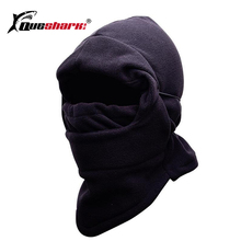 Balaclava-Hat Hiking-Hat Sports-Cap Thermal-Neck Outdoor Winter Warm Ear Bicycle Skiing