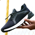New men casual shoes light thick soled Basket Sport Walking Shoes Flats Mens Trainers Zapatillas Deportivas Hombre