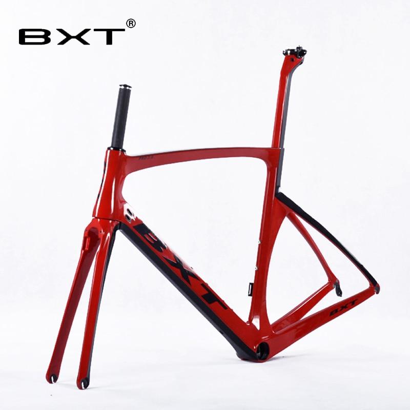Famoso Bicicleta De Carretera Cuadro De Carbono Gigante ...