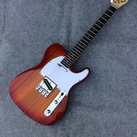 Avril children's TELE electric guitar, sunset color electric guitar, friend gift choice. Free shipping.