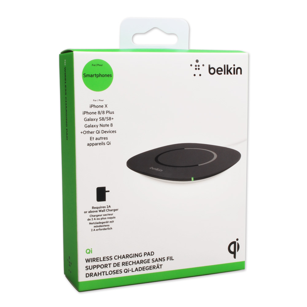 belkin wireless chargers for iphone 8