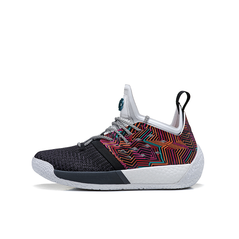 Mahadeng Basketball Shoes Boost Harden Vol.2 AQ0048 Basket Ball Sports Sneakers Size 40-46