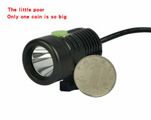 New Mini CREE XML2 U2 headlight Bicycle Light headlight 18650 headlamp lampe frontale farol bike linterna frontal bike light