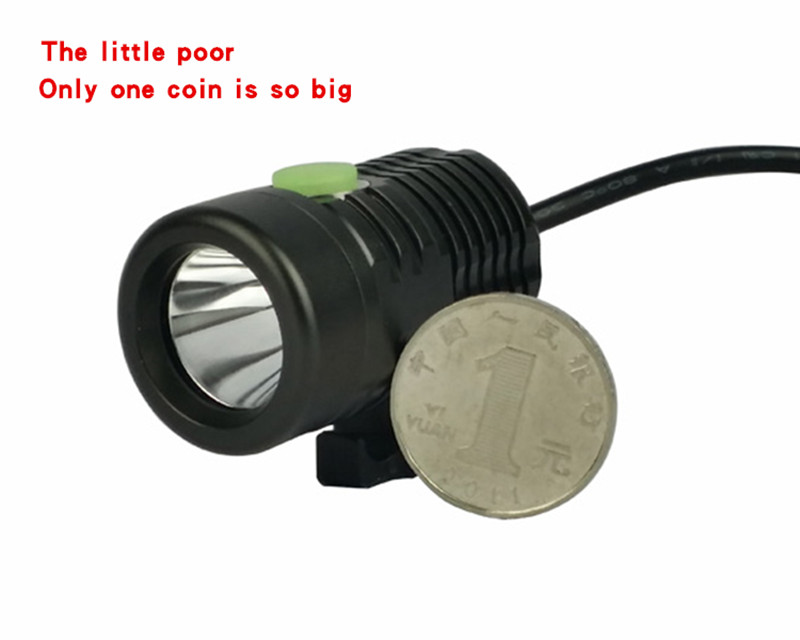 New Mini <font><b>CREE</b></font> XML2 U2 headlight Bicycle Light headlight 18650 headlamp lampe frontale farol bike linterna frontal bike light
