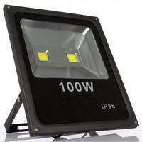 Led Reflector 100W Led Floodlight Outdoor Led Light Spotlight Bulb Lamp Flood Light Warm/Cold White