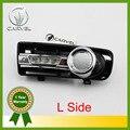 Para volkswagen vw golf 4 mk4 1998 1999 2000 2001 2002 2003 2004 2005 Para a Esquerda Ou para a Direita Ou par 4 LED DRL Daytimes Duração luzes