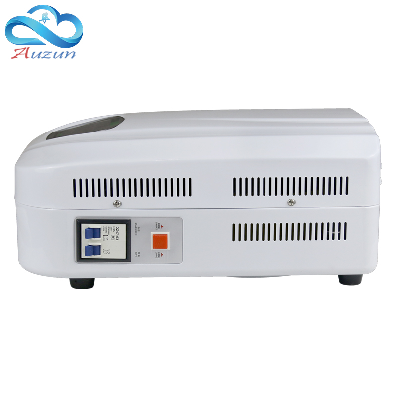 Edw 5000v ac voltage stabilizer 220v fully automatic household ...