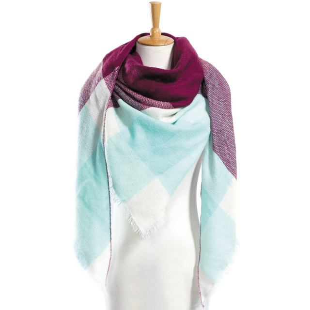 Ladies Neck Scarf