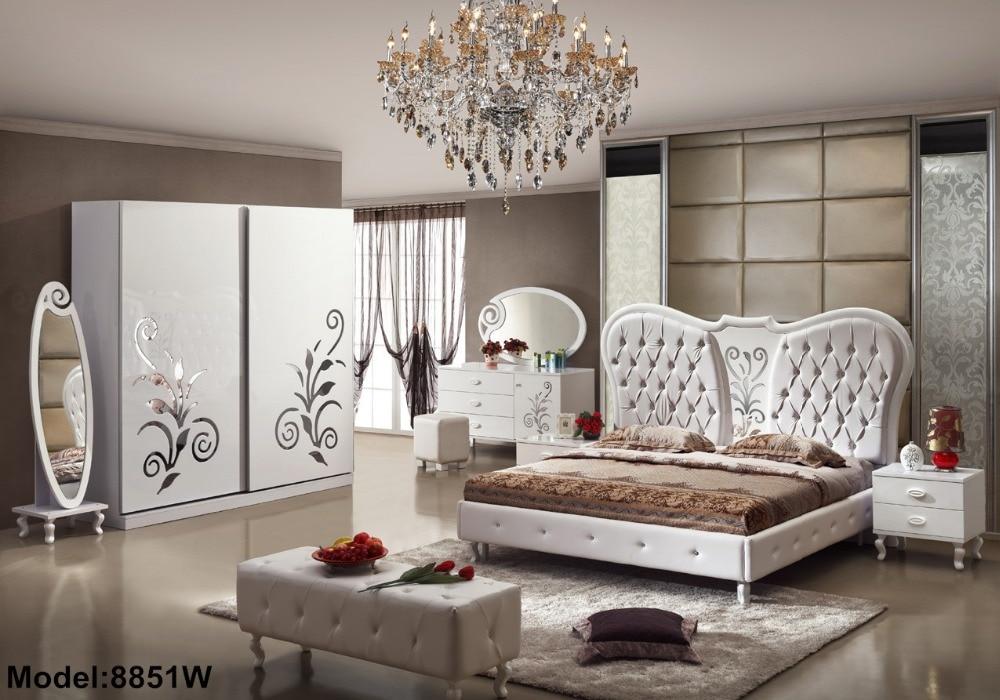 Bedroom Set Modern - Home Design Ideas