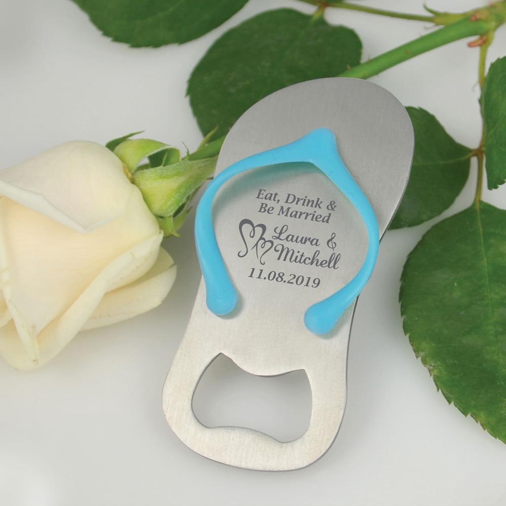 20x Personalisierte Hochzeitstag Brautdusche Parteibevorzugung ...