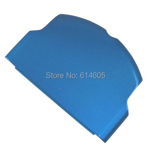 Blue Battery Protector Cover Door Repair Parts Replacement for Sony PSP 2000/3000 for sony sony psp 2000 3000 for psp 2000 3000