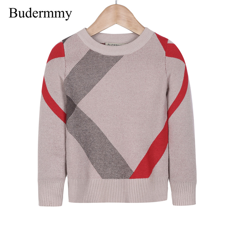 a07ae4c6c Baby Boys Sweaters for Girls Tops Knitwear Pullover Winter ...