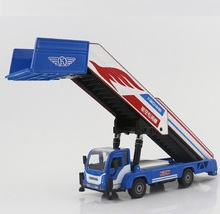 Двойные лошади 1:43 детей игрушки магазин truck пассажирский шаг клетка металлическая модель Diecasts классический автомобиль игрушки для детей подарок для для мальчиков