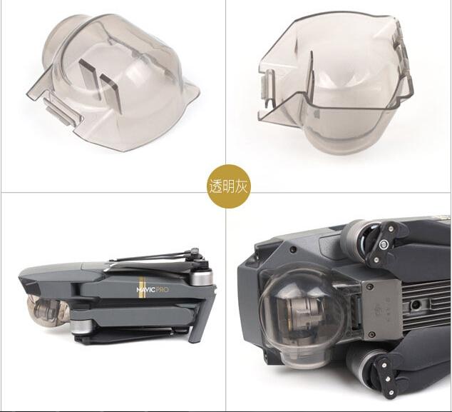 Gimbal Guard Camera Protector Lens Cover for DJI MAVIC PRO Gimbal Shield Lens Cap F20817/8 штатив merlin pro shot smarphone gimbal