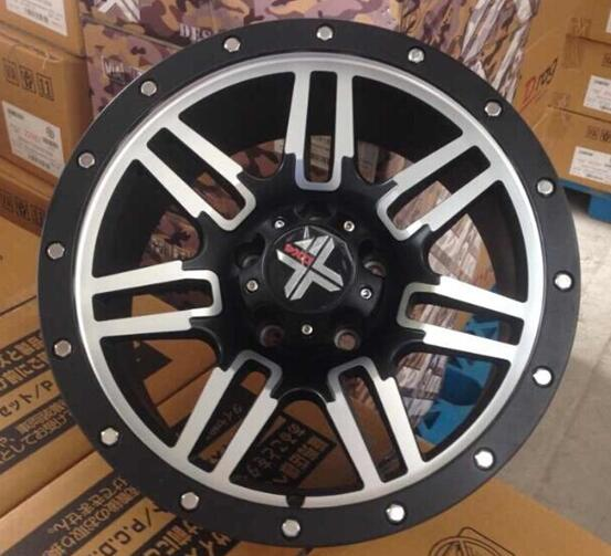 Popular Suv Rims Buy Cheap Suv Rims Lots From China Suv Rims
