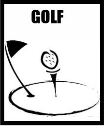 Bolas de golfe