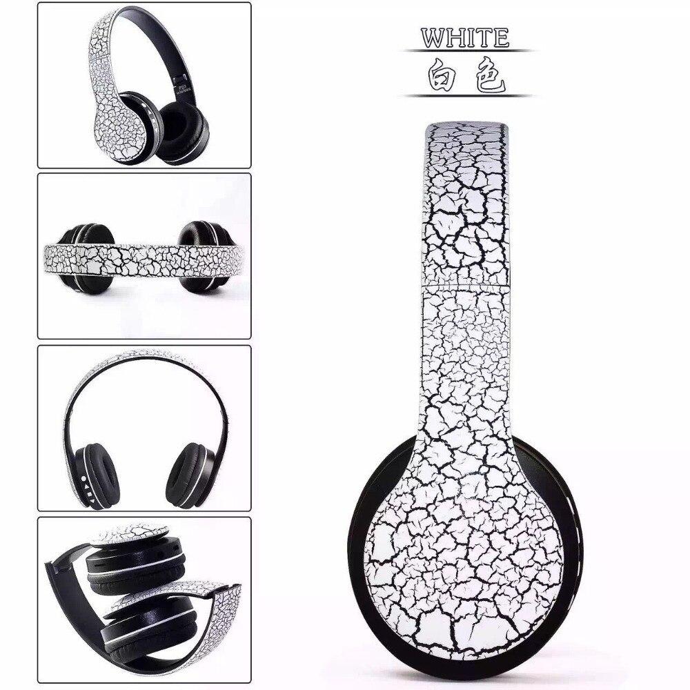L1 Sports Flawed Wireless font b Bluetooth b font Headphones Earphone Folding Headset Noice Canceling With