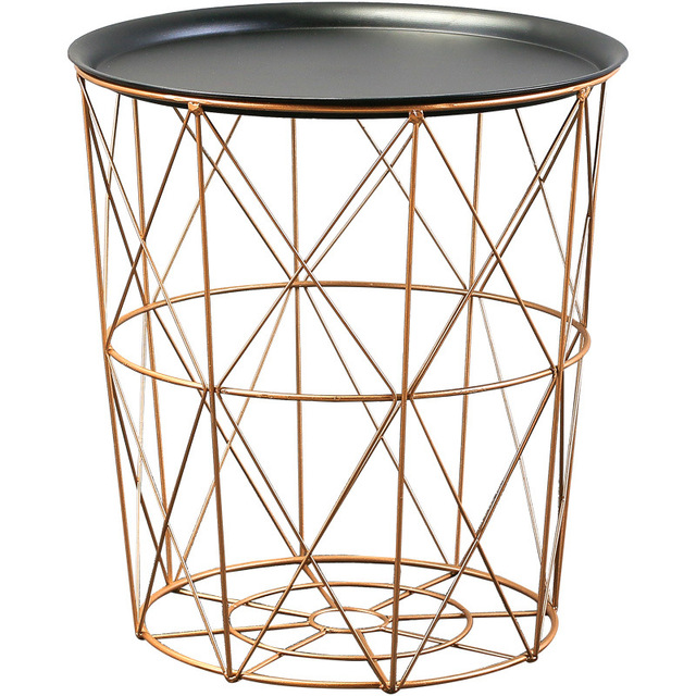 Nordic Side Table