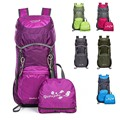 ENKNIGHT Foldable Bag Travel Backpack Climb Knapsack Backpack