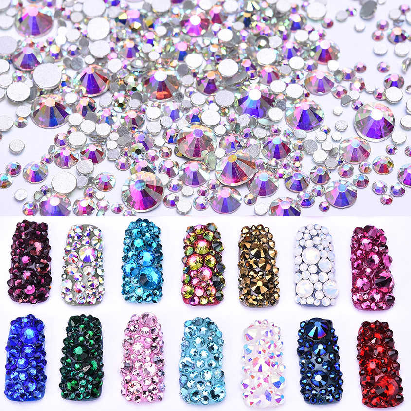 Detail Feedback Questions about Polaris Glitter Glass DMC ... dcd18658b585
