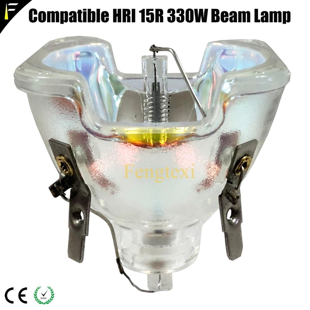 MRI Sirirus 15r/16r 330 Вт лампа E20.6, диджейский луч, светильник, лампа SIRIUS Hri 330, высокая яркость, дискотека, сценический светильник с движущейся головк...
