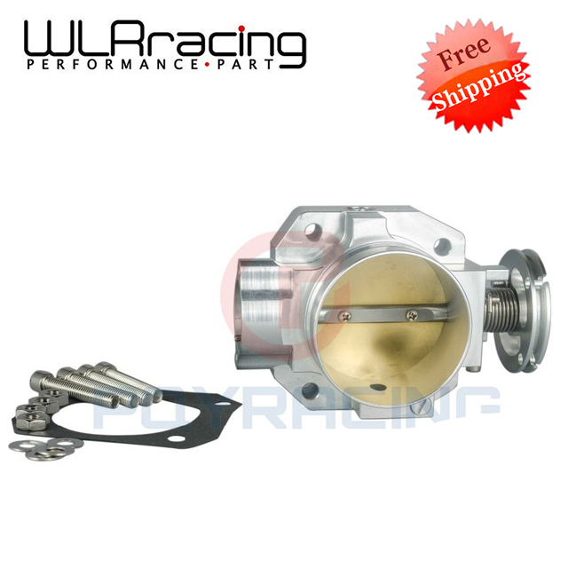 WLR Free shipping- NEW THROTTLE BODY FOR HONDA B16 B18 D16 F22 B20 D/B/H/F THROTTLE BODY  70MM EF EG EK DC2 H22 D15 D16 WLR6952 lc2655 fashionable women s pleated flaming mini dress w bows embellishment red free size
