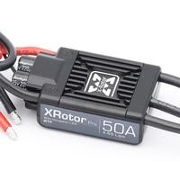 50A Hobbywing Xrotor RC Brushless ESC Model Speed Controller