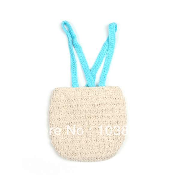 343ef204388 1Set Knitted Crochet Peaked Cap Visor Beanie Photography Props Outfit For Baby  Kid Newborns-in Hats   Caps from Mother   Kids on Aliexpress.com