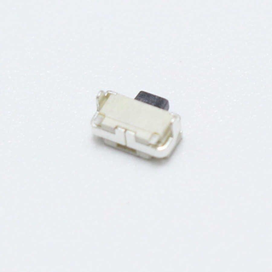 10 sztuk 2x4x3.5mm dotykowy mikro przełącznik z uchwytem 2*4*3.5 MM po stronie przycisk Push przełącznik przycisk dla MP3 MP4 MP5