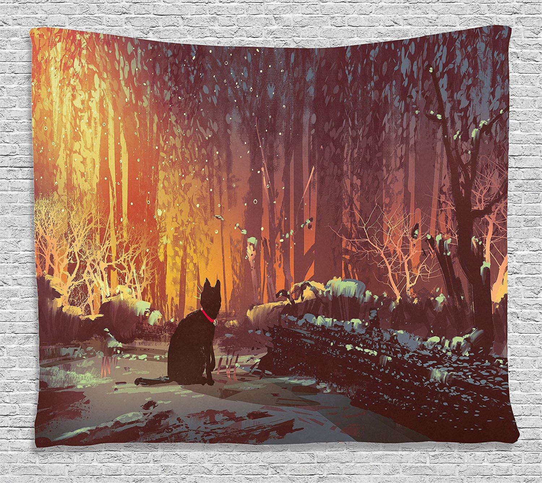 Fantasy Mystical Surreal Art