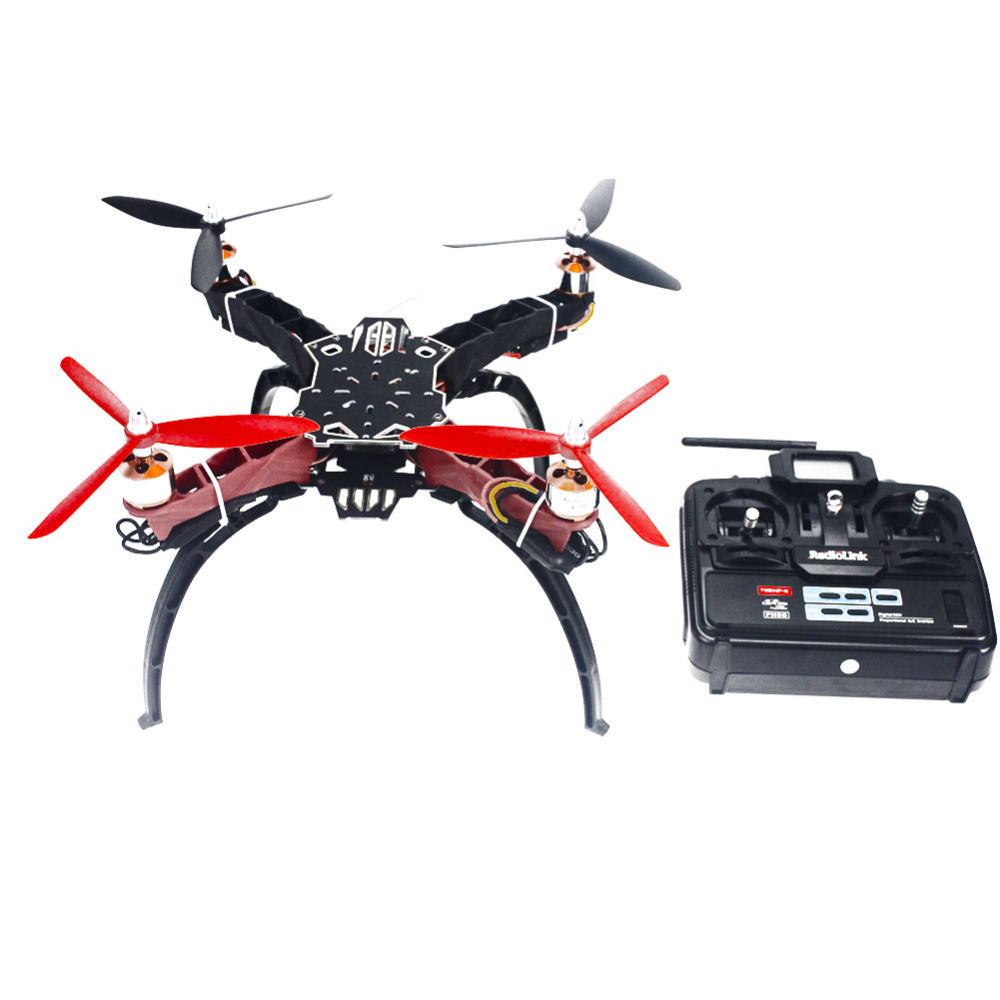 Aircraft RC Quadrocopter Helicopter RTF HMF Q330 Frame QQ Super Flight Control T6EHP-E TX/RX No Battery F11797-B ювелирные серьги sokolov серьги