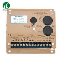 ESD5500 электронный Скорость контроллер Новое поступление бензиновый генератор Запчасти Скорость губернатора Esd5500 контроллер Esd5500 PER5500