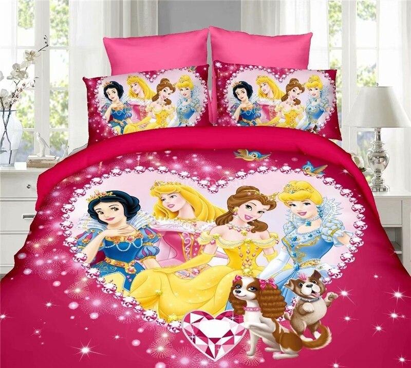 Conjuntos de cama
