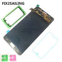 Super AMOLED LCD Display 100 Tested Working Touch Screen Assembly For Samsung Galaxy Note 5 N920