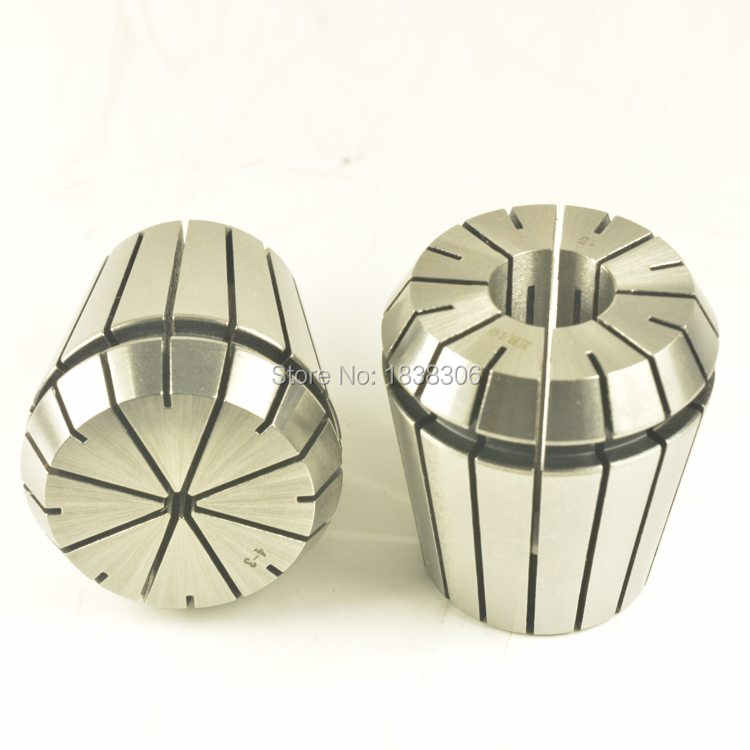 Mechanical Parts Extension Compression Spring 1pc ER11 Spring Chuck 1//2//3//4//5//6//7mm Spring Collet Tool Holder for CNC Engraving Machine/&milling Lathe Size : 5mm Size : 2mm