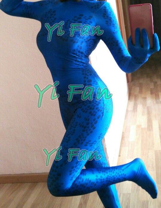 Mystique Costume Quality 3D Print Ladybug Cosplay Costume Spandex Zenati Bodysuit for Adult/Kids Hot Sale Freeshipping