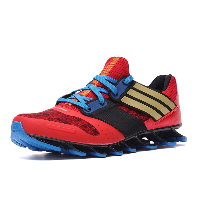 best sneakers e0f4d 1544c ... aliexpress buy original new arrival adidas springblade mens running  shoes sneakers from reliable ...
