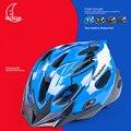 MOON высокое качество детский велосипедный шлем ПВХ + EPS Сверхлегкий Детский велосипедный шлем 16 вентиляционных отверстий безопасный Детский...