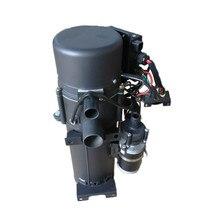 Calentador de agua Diesel para coche, precalentador de estacionamiento de aire, alta calidad