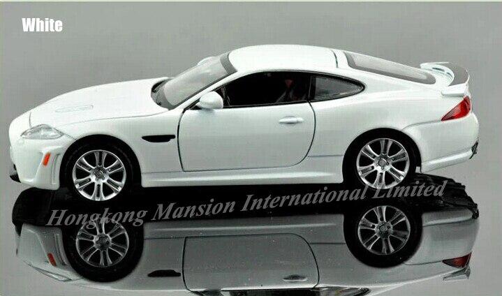 1:32 Scale Alloy Diecast Metal Modelo De Carro Para JAGUAR XKR S Collection  Pull Back Brinquedos Car Com Sound U0026 Light Azul/Prata/Vermelho/Branco Em ...