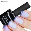 Vrenmol 1pcs UV Gel Nail Polish Temperature Changing    Mood Thermal Color Verniz Lacquer Long Lasting UV/LED Gel Nail