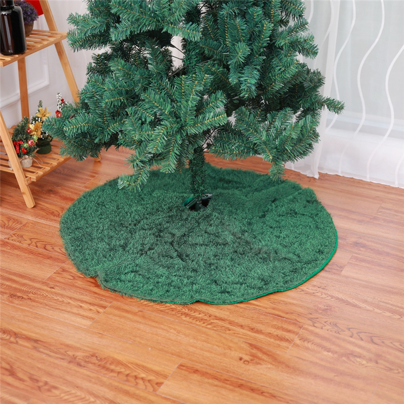 Us 9 0 29 Off Christmas Tree Ball Carpets For Living Room Kids Room Rugs Home Carpets Creative Rugs Under Tree Christmas Floor Area Rugs Mat In