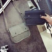 Spring Mini Flap Bag For Women Soft Leather Pu Small Single Shoulder Messenger Bags Summer Korean Fashion Ladies Crossbody Bag