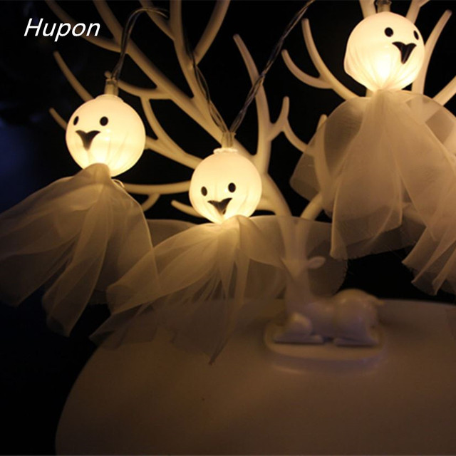 1M 2M 10 Led  20 LED String Light Outdoor Fairy Lights Garland Garden Patio Halloween Party Decorations Light Chain Waterproof