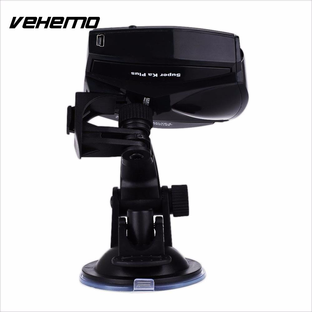 Car Electronic Dog Car Single Flow Speed Radar Car Detector s