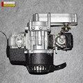 49cc motor con caja de transmisión/aire clearner y carburador de moto de cross marca KXD LIYA HIGHPER SUPERÁVIT NITRO SSR 30 RACING