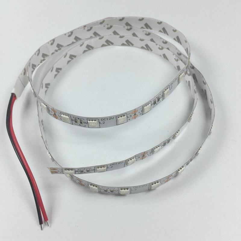 LED բույսերի աճող լույս 5050 LED ճկուն - Մասնագիտական լուսավորություն - Լուսանկար 3