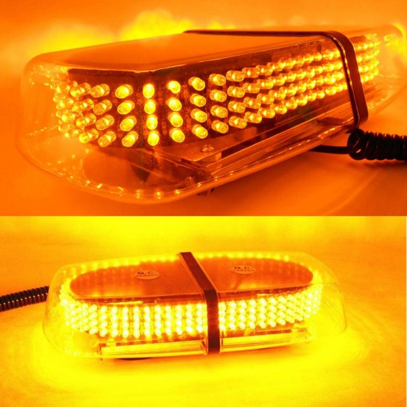 ФОТО led strobe warning light  emergency vehicle flashing lamp beacon with magnet DC12V red blue amber white,Flashing Light Plug
