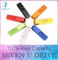YUFANYF usb pendrive 6 M/S Capacidade total OTG usb flash drive pen drive 64 GB/32 GB/8 GB/16 GB externa dupla do smartphone palo