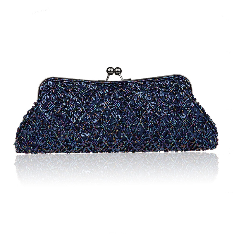 Compare Prices on Navy Clutch Bags- Online Shopping/Buy Low Price ...